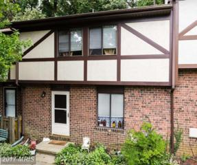 1220 Heartwood Court, Arnold, MD 21012 (#AA9738184) :: LoCoMusings