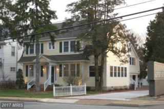 1603 West Street, Annapolis, MD 21401 (#AA9793913) :: LoCoMusings