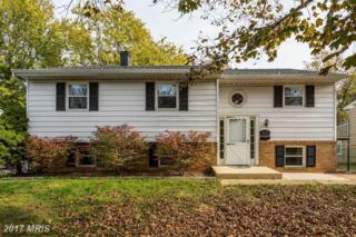 5633 Torquay Reach, Linthicum Heights, MD 21090 (#AA9800801) :: Pearson Smith Realty