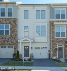 7621 Lyndon Court, Glen Burnie, MD 21060 (#AA9849436) :: Pearson Smith Realty