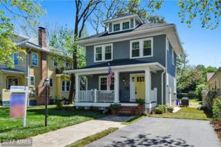 11 Mckendree Avenue, Annapolis, MD 21401 (#AA9899877) :: Pearson Smith Realty