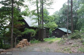 1870 Beaver Creek Mountain Road, Crozet, VA 22932 (#AB9639592) :: LoCoMusings