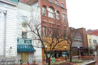 145 Baltimore Street, Cumberland, MD 21502 (#AL8204045) :: LoCoMusings