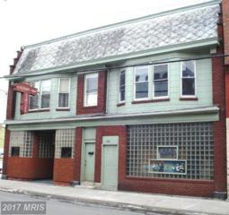 218 Virginia Avenue, Cumberland, MD 21502 (#AL8333377) :: Pearson Smith Realty