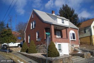 800 Yale Street, Cumberland, MD 21502 (#AL8561529) :: LoCoMusings