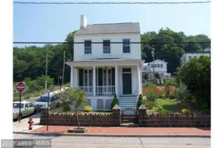 119 Decatur Street, Cumberland, MD 21502 (#AL9732156) :: Pearson Smith Realty