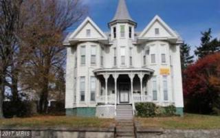 150 Main Street E, Frostburg, MD 21532 (#AL9742181) :: Pearson Smith Realty