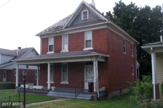 703 Oldtown Road E, Cumberland, MD 21502 (#AL9754248) :: LoCoMusings