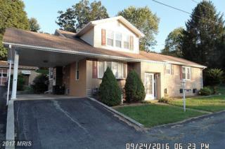 519 B Street, Lavale, MD 21502 (#AL9780631) :: Pearson Smith Realty