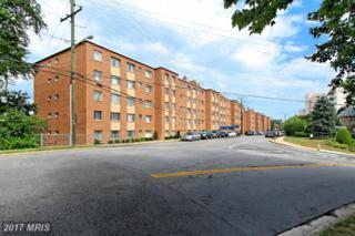 1300 Arlington Ridge Road S #411, Arlington, VA 22202 (#AR9758322) :: Pearson Smith Realty