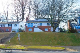 1016 N Arlington Mill Drive, Arlington, VA 22205 (#AR9818469) :: Pearson Smith Realty