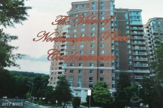 3101 Hampton Drive N #1019, Alexandria, VA 22302 (#AX9653489) :: LoCoMusings