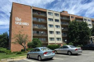 5851 Quantrell Avenue #201, Alexandria, VA 22312 (#AX9677545) :: Pearson Smith Realty