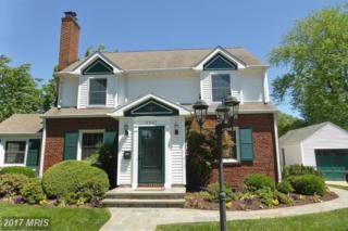 2207 Minor Street, Alexandria, VA 22302 (#AX9901942) :: Pearson Smith Realty