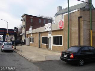 2020 Belair Road, Baltimore, MD 21213 (#BA7282828) :: Pearson Smith Realty