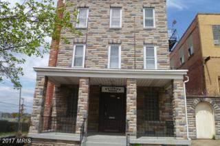 1932 Belair Road, Baltimore, MD 21213 (#BA8349403) :: LoCoMusings