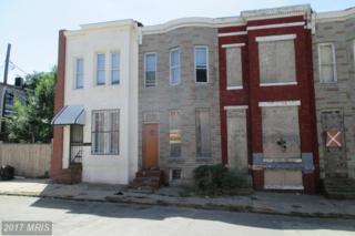 2005 Rayner Avenue, Baltimore, MD 21217 (#BA8622707) :: Pearson Smith Realty