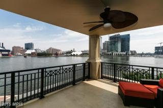 801 Key Highway #310, Baltimore, MD 21230 (#BA8666930) :: Pearson Smith Realty