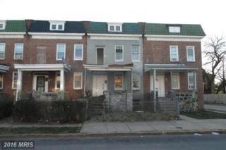 3515 Virginia Avenue, Baltimore, MD 21215 (#BA9552731) :: Pearson Smith Realty