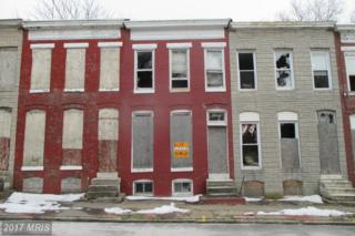 2027 Rayner Avenue, Baltimore, MD 21217 (#BA9572691) :: LoCoMusings