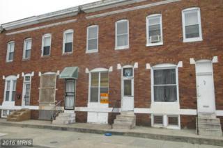 32 Wheeler Avenue N, Baltimore, MD 21223 (#BA9586625) :: Pearson Smith Realty