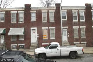 810 Brice Street N, Baltimore, MD 21217 (#BA9591891) :: Pearson Smith Realty