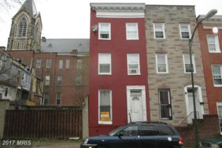 950 Bennett Place, Baltimore, MD 21223 (#BA9623480) :: Pearson Smith Realty