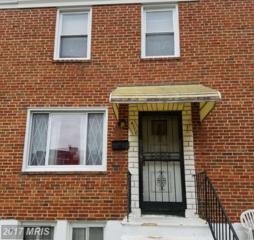 4110 Raymonn Avenue, Baltimore, MD 21213 (#BA9624366) :: Pearson Smith Realty