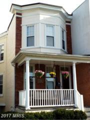 3737 Wilkens Avenue, Baltimore, MD 21229 (#BA9635161) :: Pearson Smith Realty