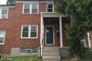 1021 Upnor Road, Baltimore, MD 21212 (#BA9677101) :: Pearson Smith Realty