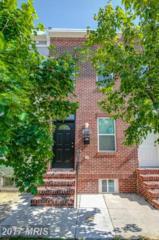 2028 Jefferson Street, Baltimore, MD 21205 (#BA9690375) :: Pearson Smith Realty