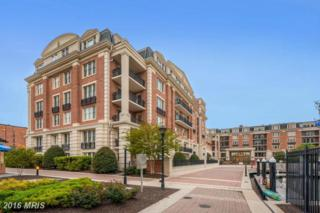 801 Key Highway T-63, Baltimore, MD 21230 (#BA9694718) :: Pearson Smith Realty