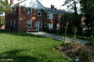 5408 Midwood Avenue, Baltimore, MD 21212 (#BA9724018) :: Pearson Smith Realty