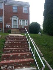 1028 Stamford Road, Baltimore, MD 21229 (#BA9730071) :: Pearson Smith Realty