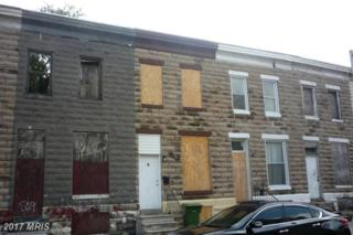 807 Brice Street N, Baltimore, MD 21217 (#BA9743158) :: Pearson Smith Realty