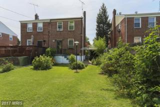 3220 Northern Parkway, Baltimore, MD 21214 (#BA9761146) :: Pearson Smith Realty