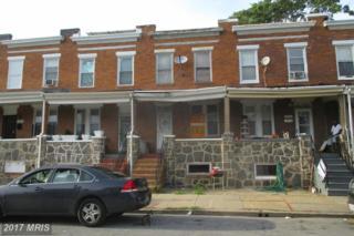 2820 Chase Street E, Baltimore, MD 21213 (#BA9765582) :: LoCoMusings