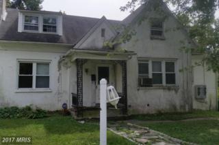 4601 Mainfield Avenue, Baltimore, MD 21214 (#BA9774688) :: LoCoMusings