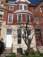 2233 Eutaw Place, Baltimore, MD 21217 (#BA9777471) :: Pearson Smith Realty