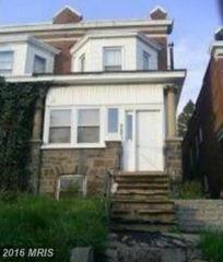 2914 Erdman Avenue, Baltimore, MD 21213 (#BA9779059) :: Pearson Smith Realty
