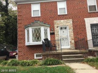 4818 Briarclift Road, Baltimore, MD 21229 (#BA9801210) :: Pearson Smith Realty
