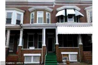 1818 Bentalou Street, Baltimore, MD 21216 (#BA9804243) :: Pearson Smith Realty