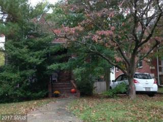 6217 Burgess Avenue, Baltimore, MD 21214 (#BA9806525) :: Pearson Smith Realty