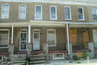 2413 Llewelyn Avenue, Baltimore, MD 21213 (#BA9810264) :: Pearson Smith Realty