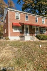 6112 Walther Avenue, Baltimore, MD 21206 (#BA9810916) :: LoCoMusings