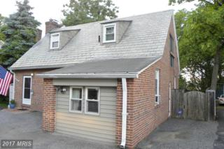 14 Seminary Avenue W, Lutherville Timonium, MD 21093 (#BC8651391) :: Pearson Smith Realty
