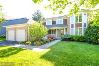 12 Diamond Crest Court, Baltimore, MD 21209 (#BC9562964) :: Pearson Smith Realty