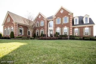 901 Monaghan Court, Lutherville Timonium, MD 21093 (#BC9611251) :: Pearson Smith Realty
