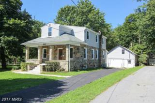 3312 Offutt Road, Randallstown, MD 21133 (#BC9740104) :: Pearson Smith Realty