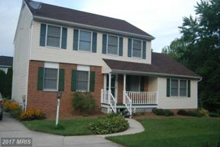 9309 Snyder Lane, Perry Hall, MD 21128 (#BC9742795) :: Pearson Smith Realty